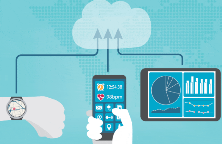 Cloud infrastructure for IoT